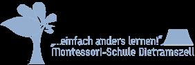 Montessori Dietramszell Logo